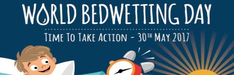World Bedwetting Day