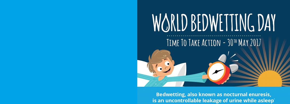 World Bedwetting slide